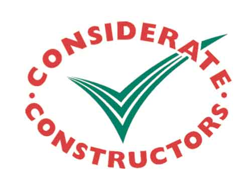 Consider Constructors - J A Burke Construction Limited - Midlands based ground works, civils and RC frame company.