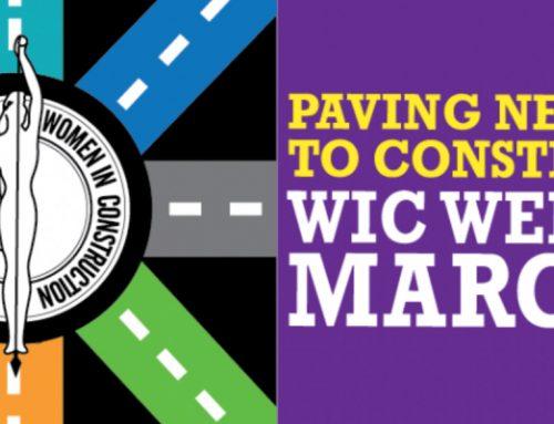 Women in Construction Week: March 1st-7th, 2020